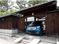 smart center京都,the garden(スマート京都) null