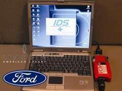 フォード車 メーカー純正テスター完備です。難易度の高いエアサスの整備なども対応いたします。何でもご相談下さい。