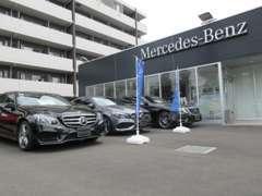 第一展示場には、20台、第二店展示場には、25台展示車両があります。
