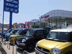 新しい車の買い方「残価クレジットかえるプラン」対象車を多数取り揃えております☆