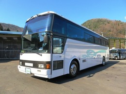 日野自動車 バス 54人乗りバス