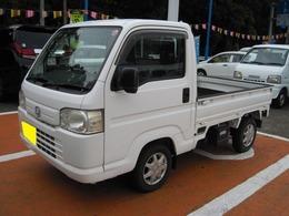 ホンダ アクティトラック 660 アタック 4WD キーレス パワーウィンドウ