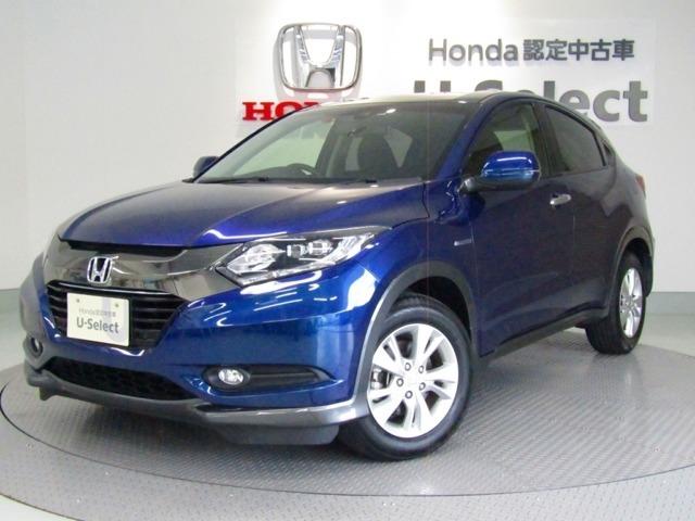 この車両は【Honda中古車認定グレードU-Select】です。無料保証1年間と3つの安心をお約束します。詳しくは下の写真をスクロールして下さい。