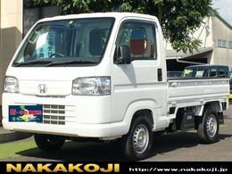 ホンダ アクティトラック 660 SDX 4WD 働く軽トラ 4輪駆動