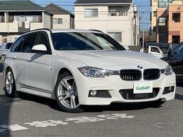 BMW 3シリーズツーリング ツーリング Mスポーツ ACC  バックカメラ 衝突軽減ブレーキ