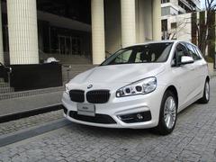 BMW 2シリーズグランツアラー の中古車 218i ラグジュアリー 大阪府大阪市西淀川区 248.0万円