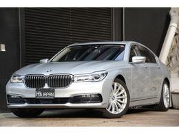 BMW 7シリーズ 740i サンルーフ LEDヘッド ハーマンカードン