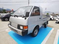 日産 バネット の中古車 トラック スーパーロー 群馬県沼田市 22.8万円