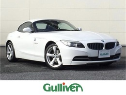 BMW Z4 sドライブ 20i ハイラインパッケージ 革シート 純正HDDナビ 純正17AW