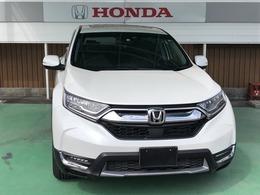ホンダ CR-V 1.5 EX マスターピース 4WD 弊社デモカー