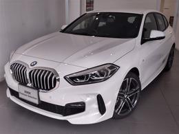 BMW 1シリーズ 118d Mスポーツ エディション ジョイ プラス ディーゼルターボ 禁煙・ETC・LED・バッグモニター