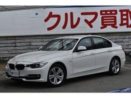BMW 3シリーズ 320i スポーツ HDDナビ バックカメラ 純正17AW 禁煙車