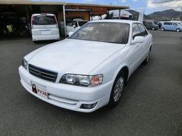 トヨタ チェイサー 2.0 アバンテ