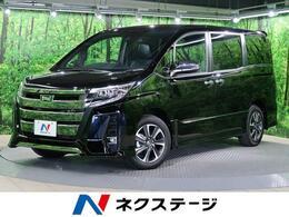 トヨタ ノア 2.0 Si WxBIII 新型 衝突軽減ブレーキ 両側電動スライド