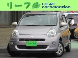 トヨタ パッソ 1.0 プラスハナ Cパッケージ /ベンチシート/キーレス/車検2年含
