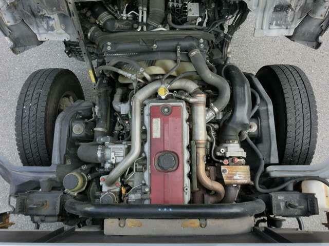 ■エンジン良好♪ミッション、電気系も問題ございません!■
