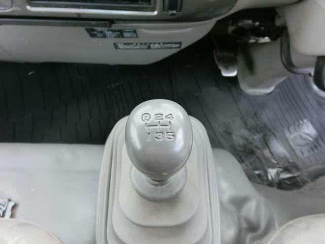 ■5MTですので、パワー、燃費共に問題ないですね♪■