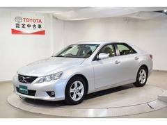 トヨタ マークX の中古車 2.5 250G リラックスセレクション 大阪府岸和田市 68.0万円