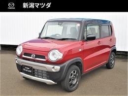マツダ フレアクロスオーバー 660 XG 4WD 1年間走行無制限安心保証付!