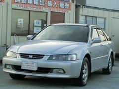 ホンダ アコードワゴン の中古車 2.3 Vi 埼玉県東松山市 24.9万円