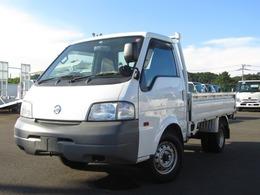 日産 バネットトラック DX・スーパーロー・4WD・AT