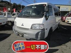 三菱 デリカバン の中古車 1.8 CD フラットフロア ハイルーフ 神奈川県厚木市 25.0万円