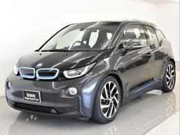 BMW i3 レンジエクステンダー 装備車 SUITE 本革 ACC H/K LED 19AW 新品タイヤ