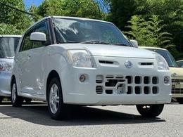 日産 ピノ 660 E FOUR 4WD /検2年/コミ コミ/Tチェーン/キーレス