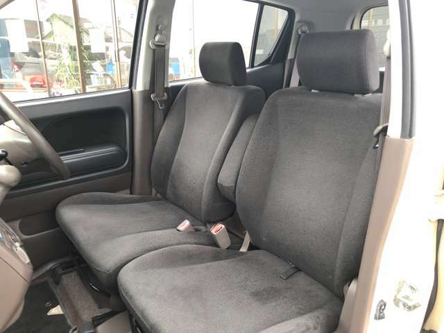 ☆助手席もっゆったりとしているので大切な方と快適にどライブできます☆