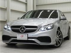 AMG Eクラス の中古車 E63 埼玉県所沢市 409.8万円