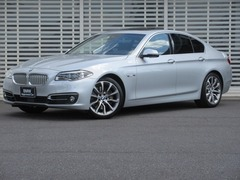 BMW 5シリーズ の中古車 535i モダン 埼玉県さいたま市緑区 253.0万円