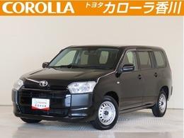 トヨタ サクシードバン 1.5 UL トヨタセ-フティ―センス・ETC