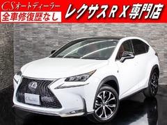 レクサス NX の中古車 200t Fスポーツ 埼玉県さいたま市岩槻区 385.0万円