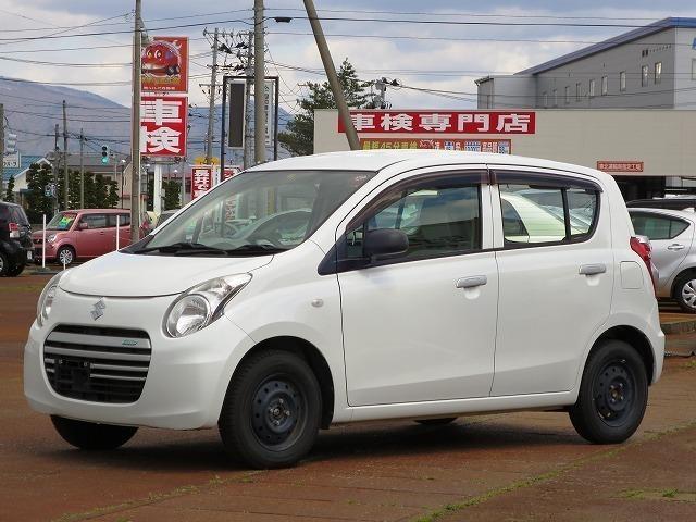 ★アルトエコ ECO-L 4WD