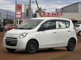スズキ アルト 660 エコ L 4WD キーレス CD シートヒーター