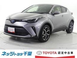 トヨタ C-HR ハイブリッド 1.8 G /前歴弊社社用車/サポカー/SDナビ/ドラレコ