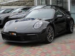 ポルシェ 911 カレラS PDK スポーツクロノP サンルーフ エグゾースト