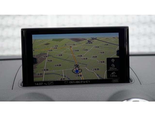 MMI ナビゲーションテレマティクスハンズフリー (Bluetooth)