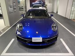 911Carrear Sが入荷いたしました!弊社で販売した後、整備も弊社で行ってきた車両になります。整備記録も把握しておりますので、安心してご検討ください