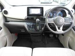 フロントシートヒーター付きです。寒い日も快適なドライブを楽しめますね。