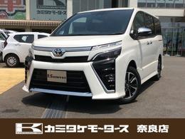 トヨタ ヴォクシー 2.0 ZS 煌III PS・パワーウィンドウ・3列シート