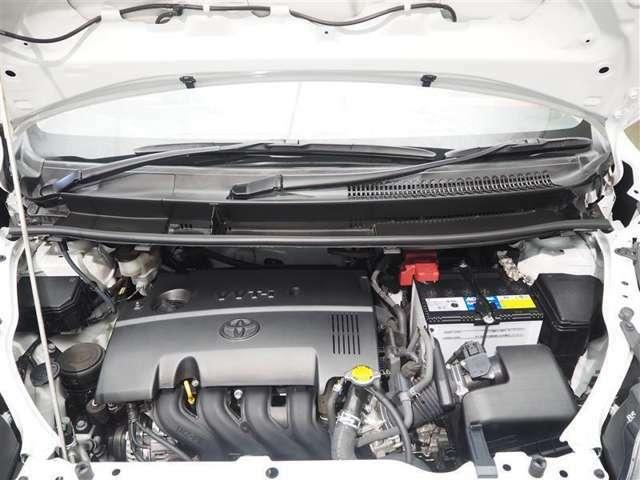 1500ccエンジンです。