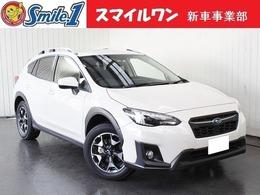 スバル XV 1.6i-L アイサイト 4WD 新車/装備10点付 8型ナビ ドラレコ