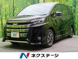 トヨタ ノア 2.0 Si WxBII 登録済未使用車 衝突軽減 両側電動ドア