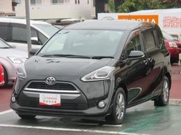 トヨタ シエンタ 1.5 G SDナビ/パワースライドドア/LEDライト
