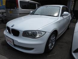 BMW 1シリーズ 116i ナビ フルセグTV ETC