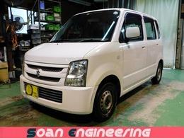 スズキ ワゴンR 660 FA 検R5/5 タイミングチェ-ン ETC ベンチシ-ト