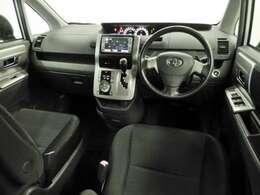 視界が良く運転しやすいお車ですよ!(^^)!