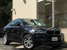 BMW X6 xドライブ 35i 4WD セレクトPKG コンフォートPKG  ACC  SR
