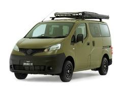 日産 NV200バネットバン の中古車 1.6 DX 富山県富山市 418.0万円
